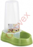 Trendy Colours Line BREAK reserve food/water 0,65 l green