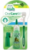 Tropiclean Oral Care Kit S