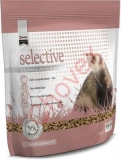 Supreme Science®Selective Ferret - fretka 2 kg