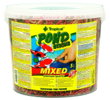TROPICAL Pond Sticks Mixed 5L/450g