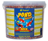 TROPICAL Pond Pellet Mix S 5L/700g
