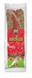SUPREME hlodavce Stickle Apple & Cranberry ZB 100g
