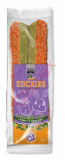 SUPREME hlodavce Stickle Carrot & Broccoli ZB 100g
