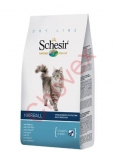 Schesir Cat Hairball Long Haired 1.5kg