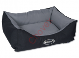Pelech SCRUFFS Expedition S sivy  50x 40 cm