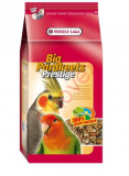 VL Prestige Big Parakeets - Love Birds 20kg