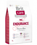 BRIT Care dog Endurance Duck & Rice 3 kg