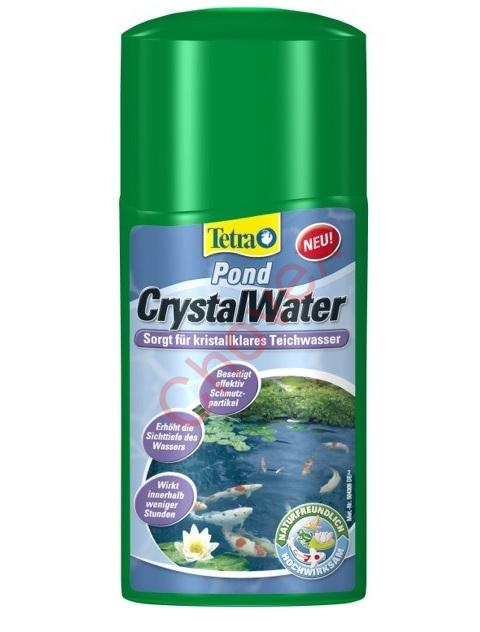 TetraPond Crystal Water 500ml