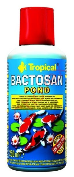 TROPICAL-BACTOSAN POND 2l
