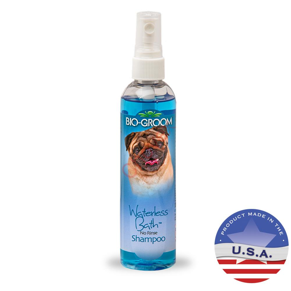 Bio Groom  Water less šampon 236ml
