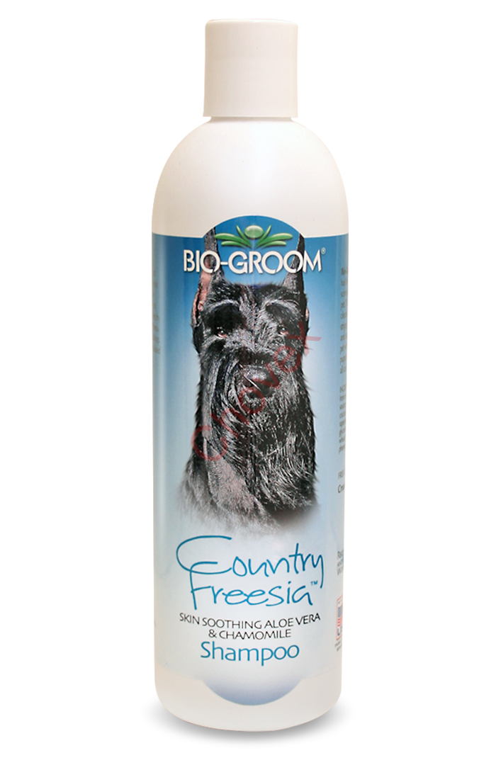 Bio Groom  Country Fresia šampon 355ml