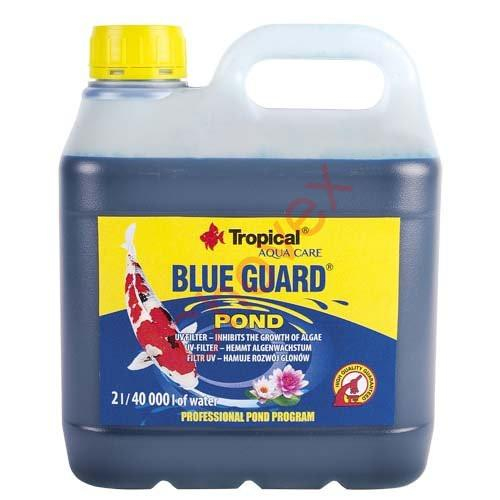 TROPICAL-Blue Guard Pond 2l