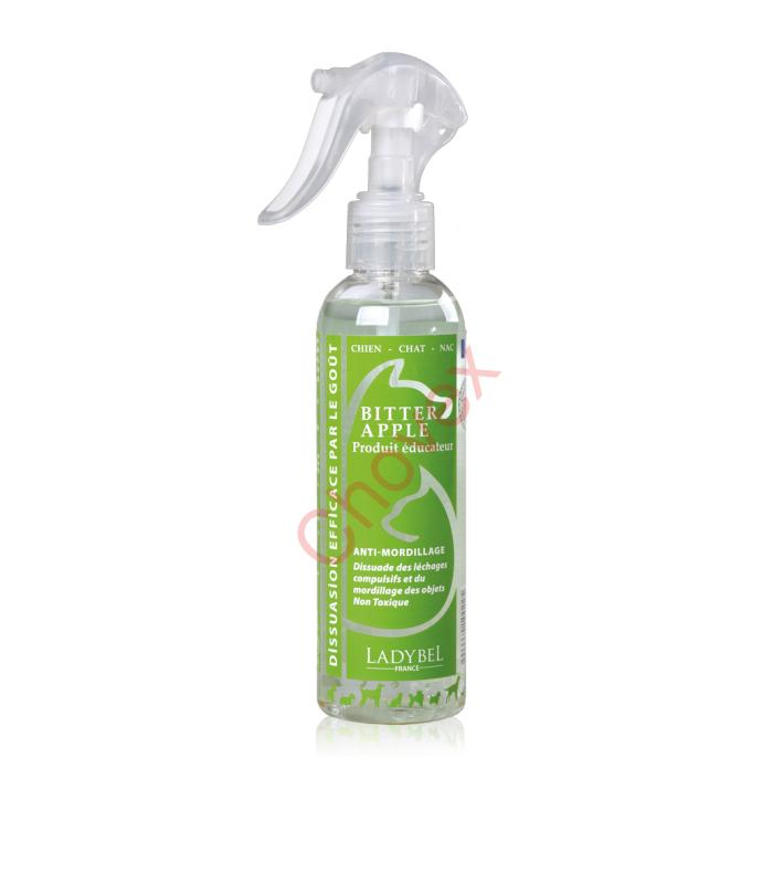 LADY Bitter aplle- horký spray  200ml